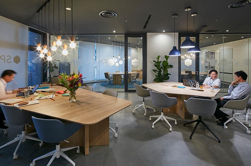 เทรนด์ธุรกิจ Co-Working Office มาแรง พร้อมเติบโตอย่างก้าวกระโดด