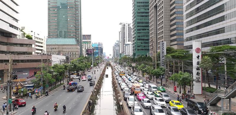 สผ. ร่วมกับ มูลนิธิสถาบันสิ่งแวดล้อมไทย นำเสนอร่างรายงานสถานการณ์คุณภาพสิ่งแวดล้อม พ.ศ. 2562 ชี้มี 4 ประเด็นต้องเร่งแก้ไขโดยด่วน