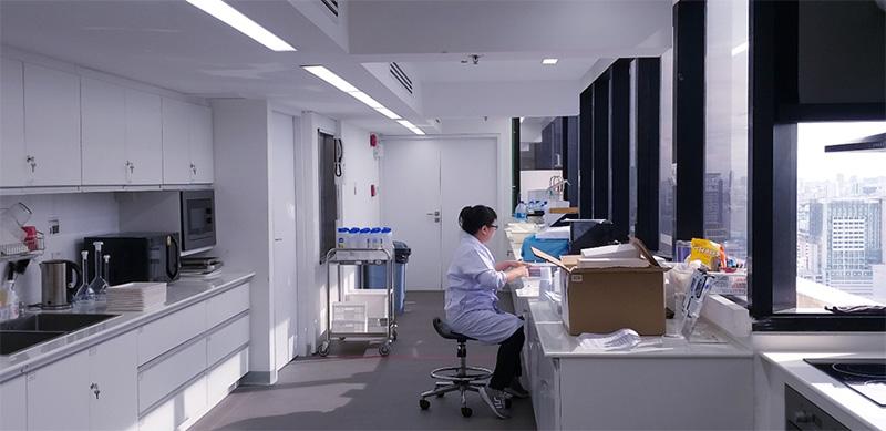 ศูนย์นวัตกรรมไทยยูเนี่ยน (Global Innovation Center :GIC)