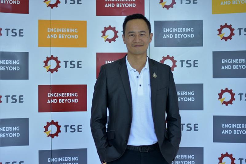 คณะวิศวฯ มธ. ครบรอบ 30 ปี ชูต้นแบบความสำเร็จวิศวกรรมภาษาอังกฤษแห่งแรกในไทย,