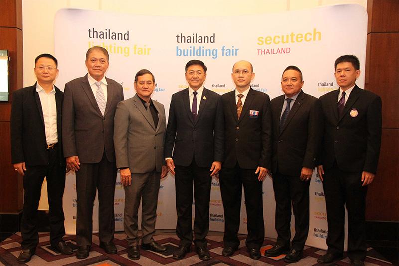 """กฟภ. จัดงาน """"Thailand Lighting Fair 2019"""" ชู 2 นวัตกรรมเด่น พลิกองค์กรสู่ Digital Utility"""