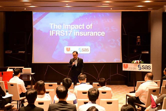 ยิบอินซอย หนุนยกระดับธุรกิจประกันไทย สู่มาตรฐานรายงานทางการเงินสากล IFRS17