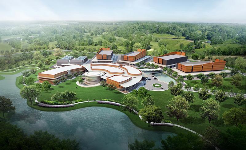 สวทช. ก่อสร้างโครงการเมืองนวัตกรรม EECi ผลักดันไทยเป็นศูนย์กลางนวัตกรรมชั้นนำแห่งใหม่ในอาเซียน