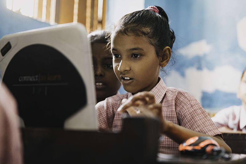 อีริคสันจับมือยูเนสโก้พัฒนาทักษะ AI ให้เยาวชน ตามเป้าหมายการพัฒนาที่ยั่งยืน (SDGs) ของยูเนสโก้