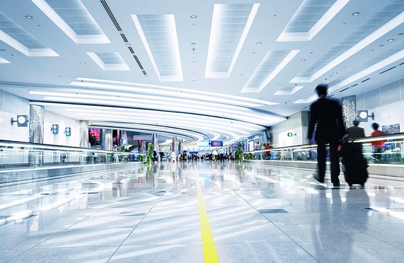 เจเนเทค เปิดสำนักงานในไทย ชูจุดแข็ง Unified Security Platform เดินหน้ารุกตลาดสนามบิน - สมาร์ทซิตี้ - EEC