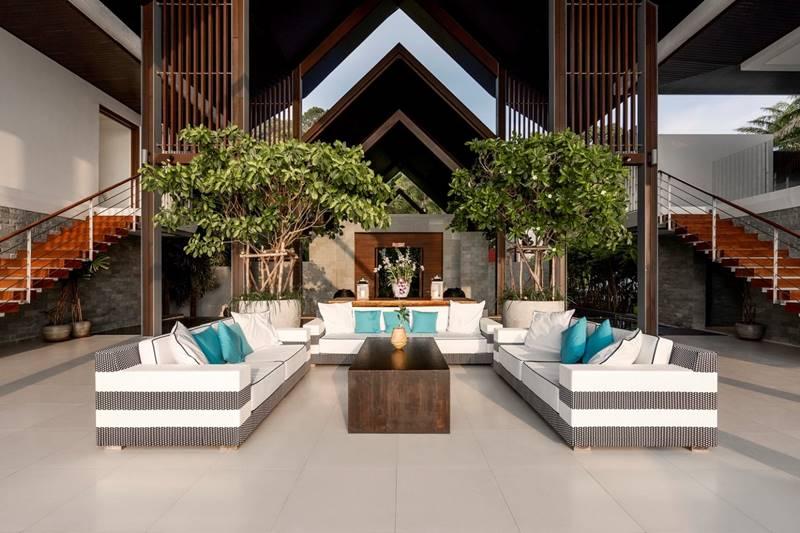 Airbnb เปิดตัว Airbnb Luxe