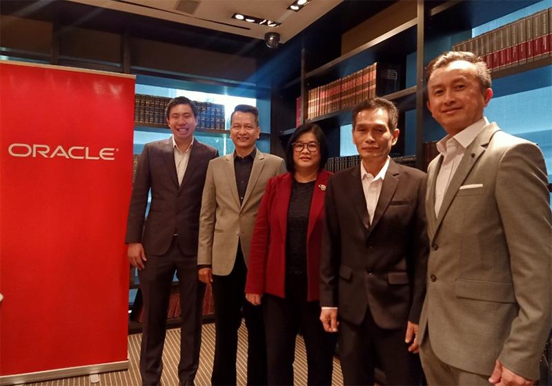 ฟอร์ท สมาร์ท และพีทีจี เอ็นเนอยี่ เลือกใช้ Oracle Autonomous Database เพิ่มประสิทธิภาพการทำงาน – ใช้ข้อมูลตัดสินใจทางธุรกิจได้อย่างรวดเร็ว