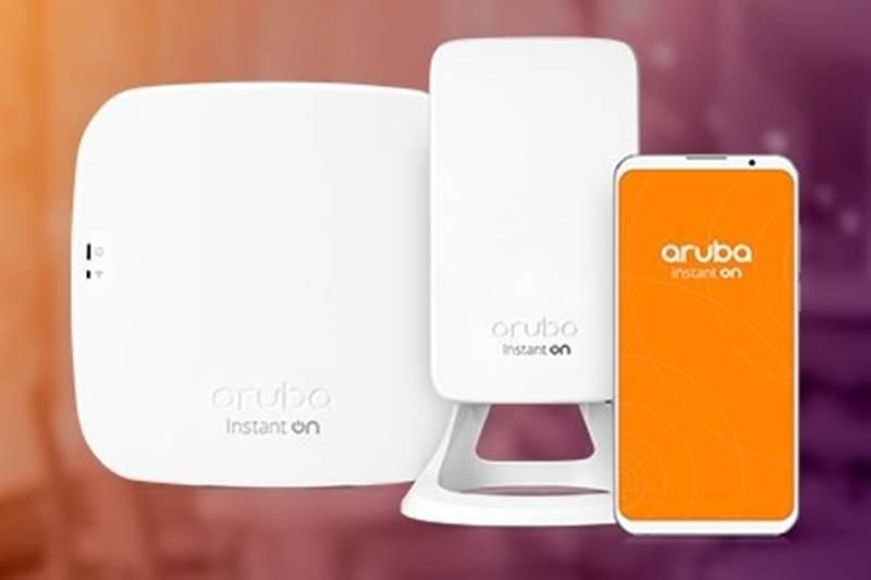 อรูบ้าเปิดตัวโซลูชั่น Wi-Fi แก่ SMB ชูจุดเด่นติดตั้ง บริหารจัดการได้ง่ายและปลอดภัย