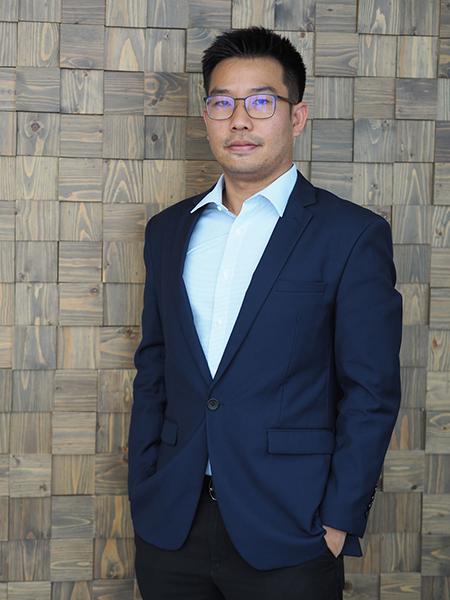 ศิรส สาตราภัย ผู้อำนวยการระดับภูมิภาค เจ.ดี. พาวเวอร์ ประจำประเทศไทย