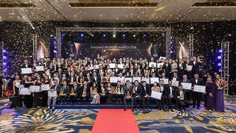 """ประกาศแล้ว! """"พร็อพเพอร์ตี้กูรู ไทยแลนด์ พร็อพเพอร์ตี้ อวอร์ดส์ ครั้งที่ 14 ประจำปี 2019 สุดยอดรางวัลวงการอสังหาริมทรัพย์ไทยแห่งปี"""