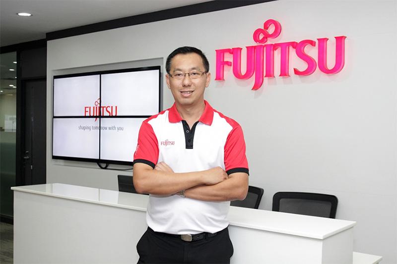 ฟูจิตสึ (ประเทศไทย) ตั้งเป้ายอดขายผลิตภัณฑ์ปีนี้โต 10% พร้อมปรับทัพธุรกิจ Scanner ใหม่ หวังรักษายอดขายอันดับ 1