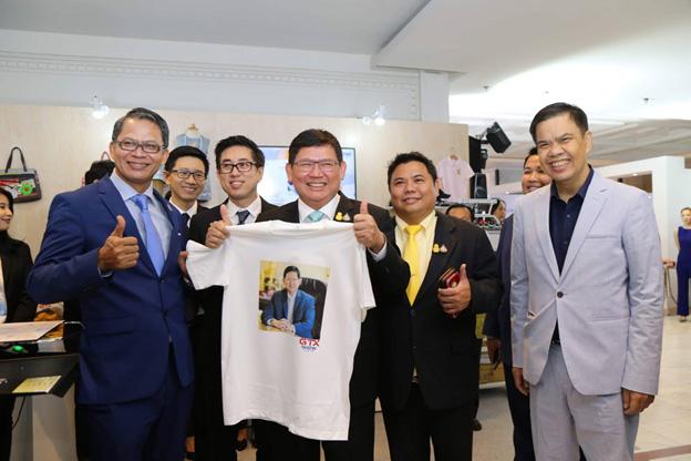 """""""ดร.สุวิทย์"""" แนะประเทศไทยปรับตัวรับวิกฤตด้วยเทคโนโลยีและนวัตกรรม"""