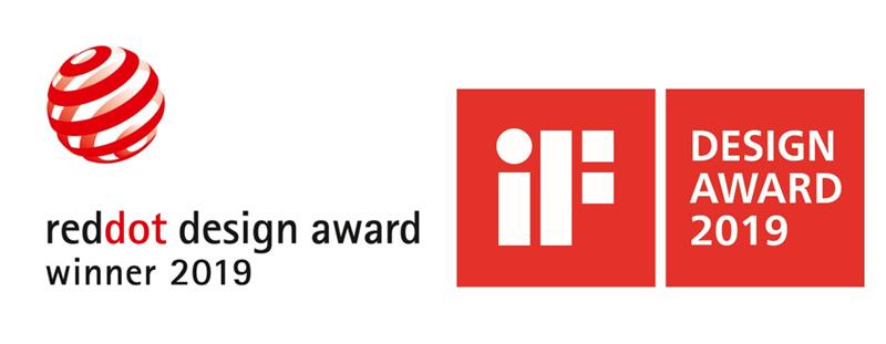 ผลิตภัณฑ์เอปสันกวาดรางวัลออกแบบจากเวที Red Dot Design และ iF Design Award ระดับโลก
