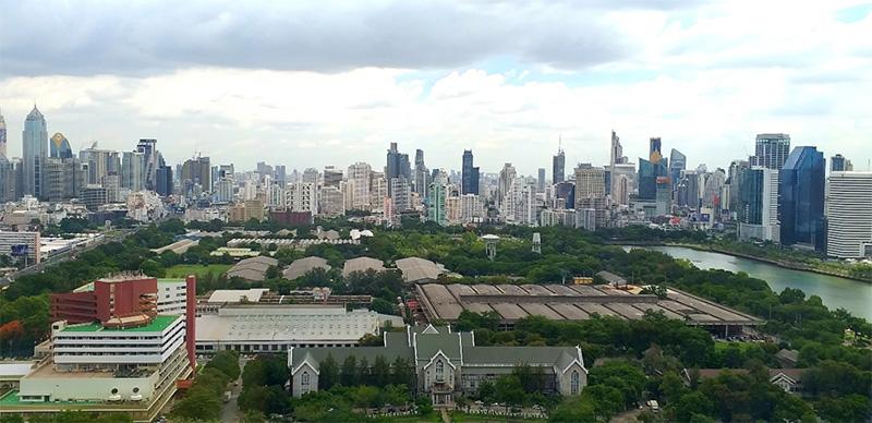 สผ.จัดประชุมสัมมนาวิชาการ ASEAN - China Symposium on Ecologically Friendly Urban Development 2019 วันที่ 29-31 ต.ค.นี้