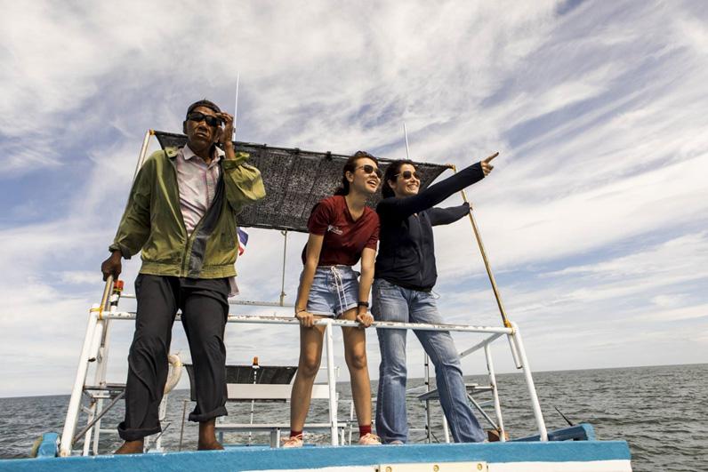 Airbnb เปิดประสบการณ์ใหม่ นำนักเดินทางสัมผัสชีวิตสัตว์โลก สู่การท่องเที่ยวอย่างยั่งยืน