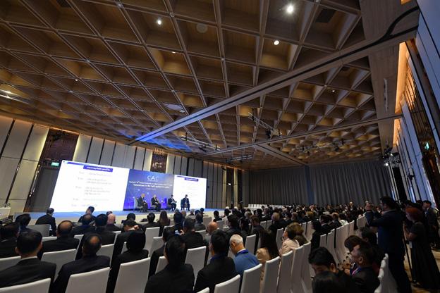 งานสัมมนา National Conference on Collective Action against Corruption
