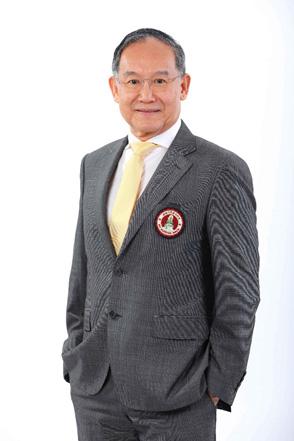 ดร. ประเสริฐ ตปนียางกูร เลขาธิการสภาวิศวกร