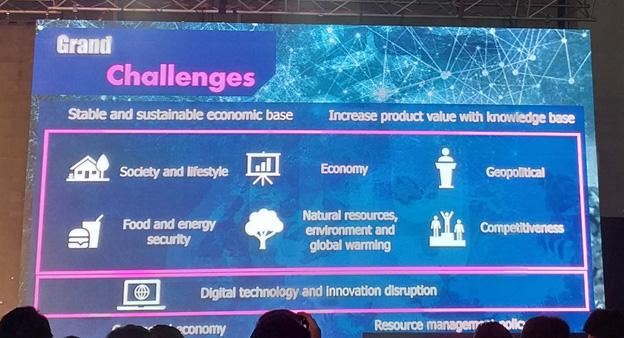 รมว.ดิจิทัลเน้นให้ภาคเกษตรใช้เทคโนโลยีดิจิทัล พร้อมเดินหน้าผลักดัน 5G ให้เกิดขึ้นในปีหน้า