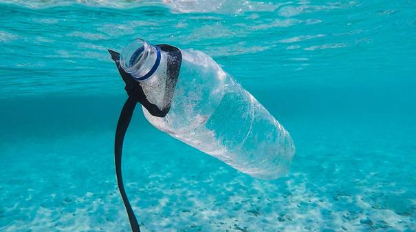ไทยผนึกกำลัง 6 ประเทศ มุ่งลดขยะพลาสติกในทะเล
