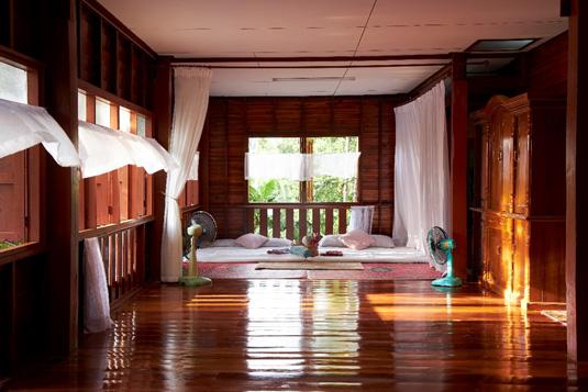 ที่พักในประเทศไทยผ่าน Airbnb