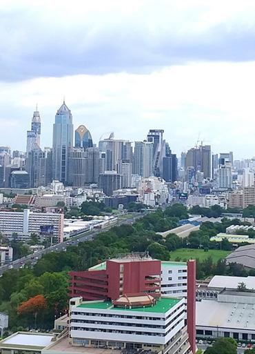 สภาวิศวกร และนักวิจัยสกสว. แนะดูแลอาคารสูงในกรุงเทพฯ ให้ปลอดภัย รับมือแผ่นดินไหว