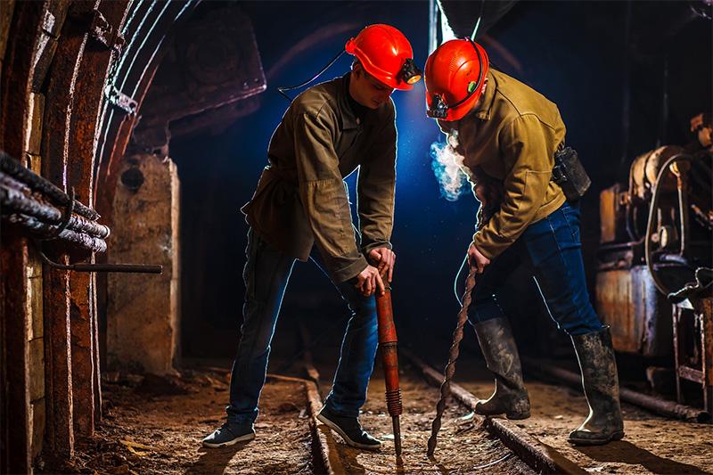 วิศวกรรมเหมืองแร่ (Mining Engineering)