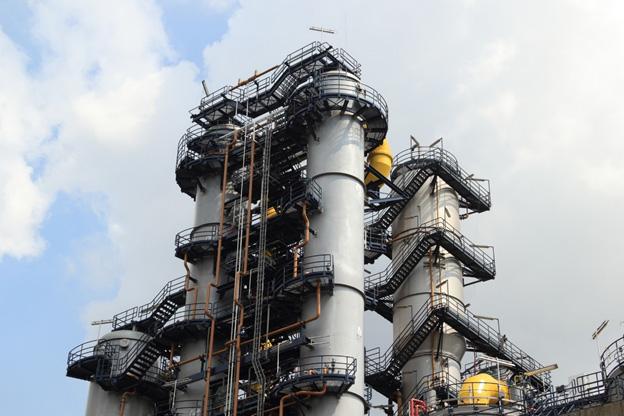 เน็กซัส เชื่อตลาดพื้นที่อุตสาหกรรมปี'63 ส่งสัญญาณบวก รับอานิสงส์จากนโยบายภาครัฐ