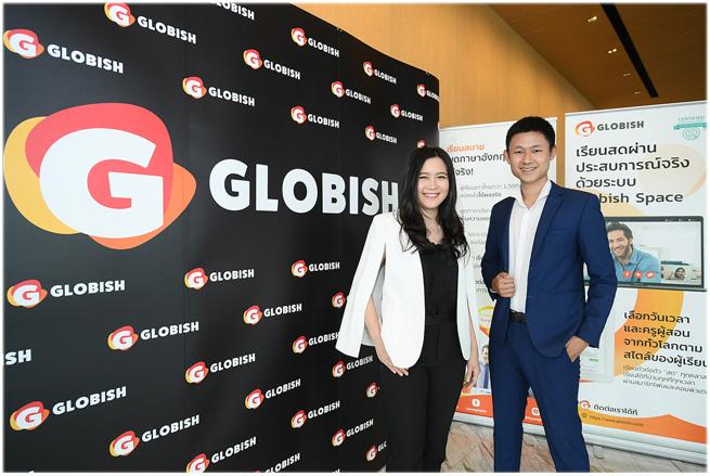 Globish ชูแนวคิด Postmethod Pedagogy บนแพลตฟอร์ม เปลี่ยนคนไทยให้เก่งภาษาอังกฤษ พัฒนาตนเอง-ธุรกิจ รับเทรนด์ S-Curve