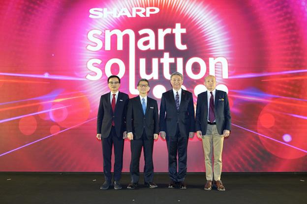 Sharp Smart Solutions