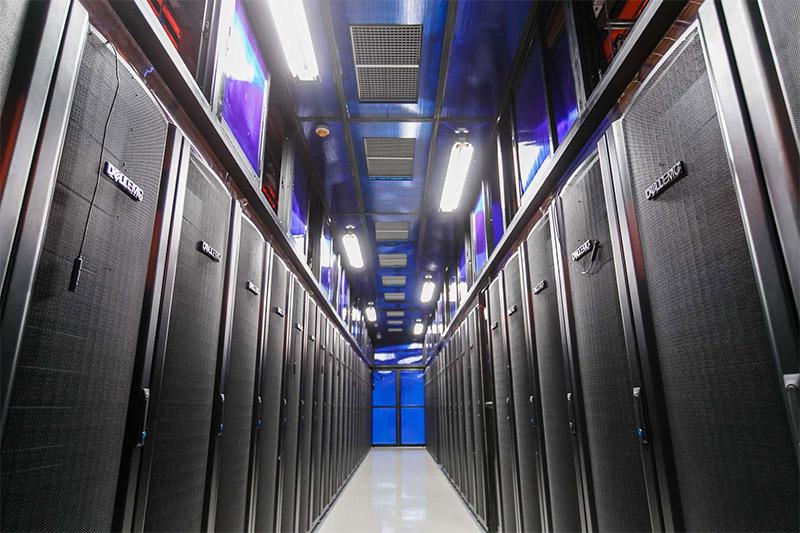 ดับบลิวเอชเอ อินโฟนิท ใช้แพลตฟอร์ม EcoStruxure และ Critical Facility Operations ของชไนเดอร์ อิเล็คทริค ดูแลดาต้าเซ็นเตอร์ จ.สมุทรปราการ