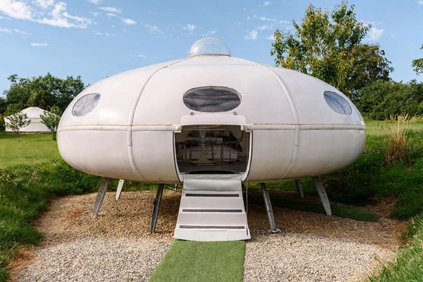 ที่พัก Airbnb