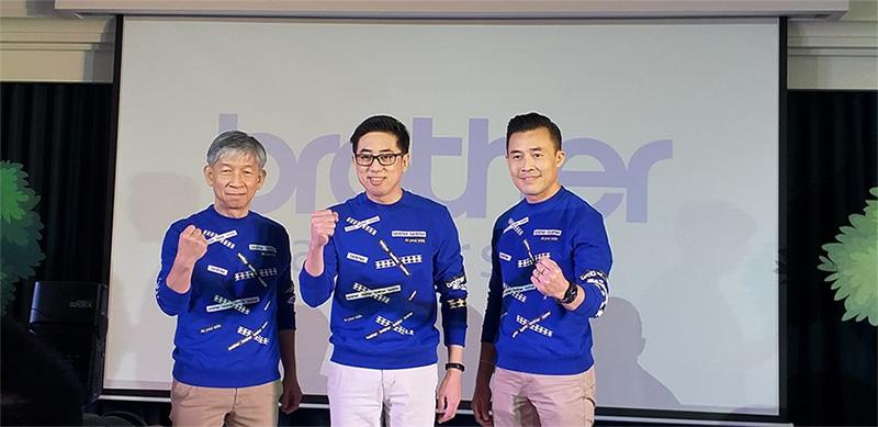 บราเดอร์ เชื่อมั่นตลาดไทย คาดปี '62 เติบโตกว่า 5% สานต่อกลยุทธ์ '3C' จับมือแบรนด์ดัง ขยายฐานลูกค้ากลุ่มใหม่