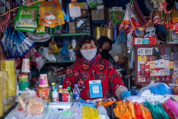 จีนใช้เทคโนโลยีดิจิทัลช่วยชีวิต -ฝ่าฟันวิกฤต ท่ามกลางไวรัส COVID-19 ระบาด