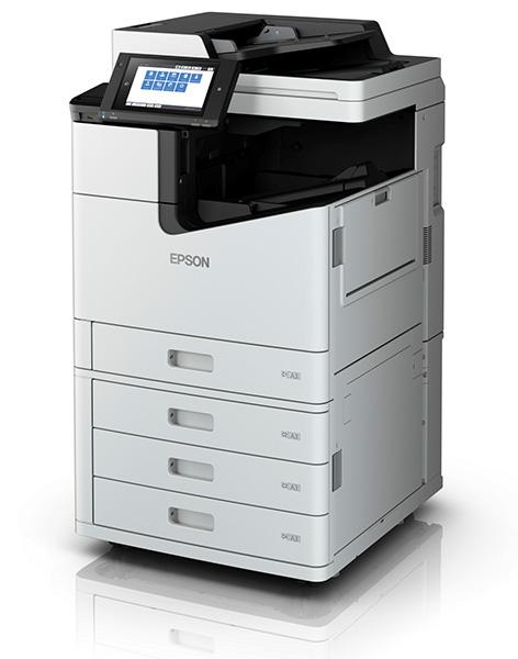 พรินเตอร์ Epson WorkForce Enterprise WF-C20590