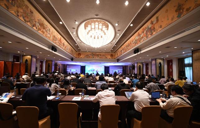 งานสัมมนา Cyber Tech 2020 : Challenging in IoT