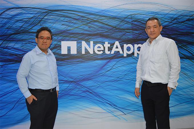 NetApp เปิดตัว 3 โซลูชั่นเทคโนโลยี IoT, AI บริหารจัดการ Cloud รับความท้าทายการทำธุรกิจยุค 5G