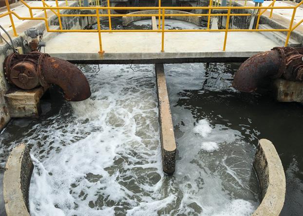 """นักวิจัยแนะ """"หมุนเวียนน้ำกลับมาใช้ใหม่ในพื้นที่ EEC"""" สู้วิกฤตภัยแล้งด้วยเทคโนโลยี"""