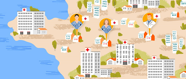 Airbnb เปิดตัวโครงการที่พักฟรีเพื่อผู้ปฏิบัติงานแนวหน้า พาคนไทยฝ่าวิกฤต COVID-19