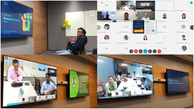 ซิสโก้ชี้ Workplace ในอนาคตเปลี่ยนการทำงานให้เป็นดิจิทัลมากขึ้นรับมือ COVID-19