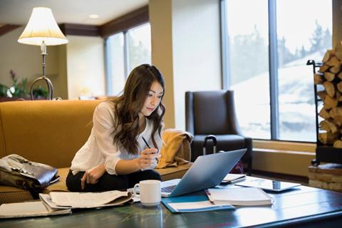 """ฟูจิ ซีร็อกซ์ แนะองค๋กรใช้ """"Digital Workspace"""" เพิ่มประสิทธิภาพการทำงานในยุคดิจิทัลให้ดียิ่งขึ้น"""