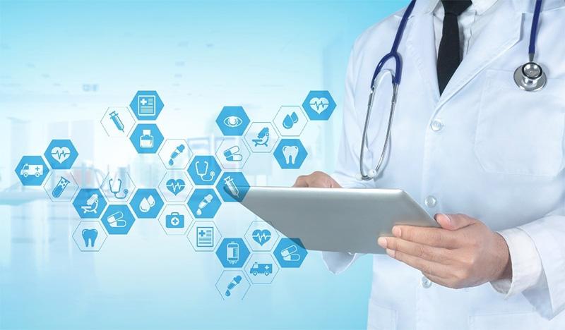 """""""นูทานิคซ์"""" เผยรายงาน ECI อุตสาหกรรมด้านสาธารณสุขและการแพทย์ พบผู้ตอบแบบสำรวจ 68% ให้ความสำคัญกับการใช้คลาวด์มากที่สุด"""