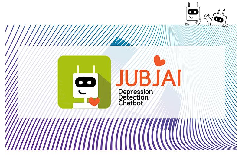 """พอดีคำ ร่วมกับคณะวิศวฯ มหิดล พัฒนา """"จับใจ บอท (Jubjai Bot)"""" ระบบหุ่นยนต์ AI ช่วยผู้ป่วยโรคซึมเศร้ารายแรกของไทย"""