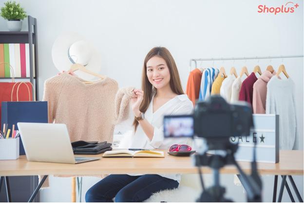 Shoplus ชี้วิกฤต COVID-19 ทำคนไทยช้อปปิ้งผ่านไลฟ์สดเพิ่มขึ้น เผยร้านค้าสร้างยอดขายเพิ่มด้วย AI ช่วยจัดการร้านที่ขายผ่านโซเชียลมีเดีย