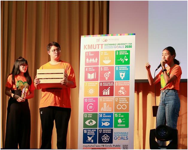 มจธ.-จุฬา-มข. นำมหาวิทยาลัยไทยติดอันดับ Time Higher Education Impact Ranking 2020 ตามเป้าหมายการพัฒนาที่ยั่งยืนแห่งสหประชาชาติ (SDG)