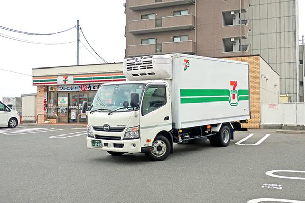 7-ELEVEN JAPAN ใช้โซลูชั่นฟูจิตสึปรับปรุงกระบวนการขนส่งสินค้าแบบเรียลไทม์ให้ร้านค้ากว่า 20,000 แห่ง