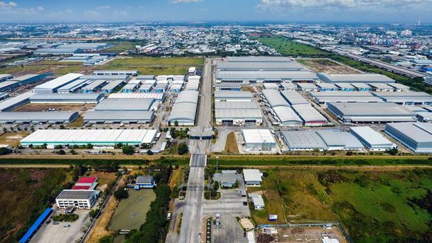 """""""พรอสเพค ดีเวลลอปเมนท์"""" เผยโครงการ """"Bangkok Free Trade Zone"""" สร้างรายได้ Q1/63 กว่า 100 ล้านบาท พร้อมทุ่มงบ 2,000 ล้านบาท ขยายธุรกิจโรงงาน -คลังสินค้าให้เช่า"""
