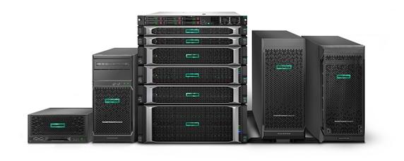 อินแกรม ไมโคร นำเสนอ Server อัจฉริยะ HPE ProLiant Gen10 Server
