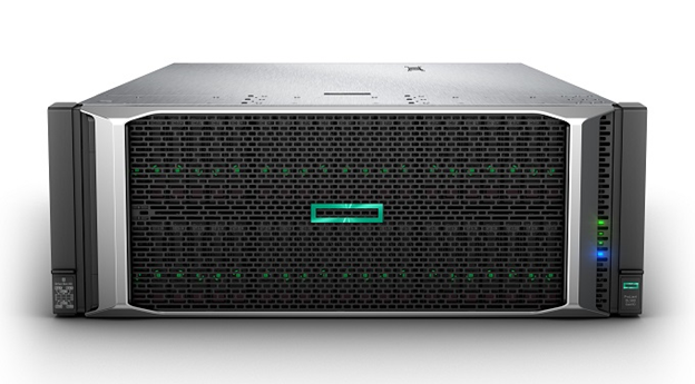 HPE ProLiant Gen10 Server