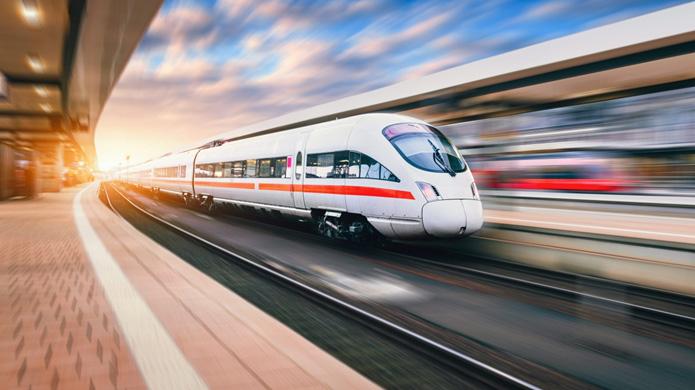 คณะวิศวฯ มหิดล ผนึกกำลังกลุ่ม CP วิจัยแผนพัฒนาระบบรถไฟฟ้าความเร็วสูงเชื่อม 3 สนามบิน