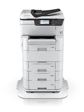 Epson WorkForce WF-C879R